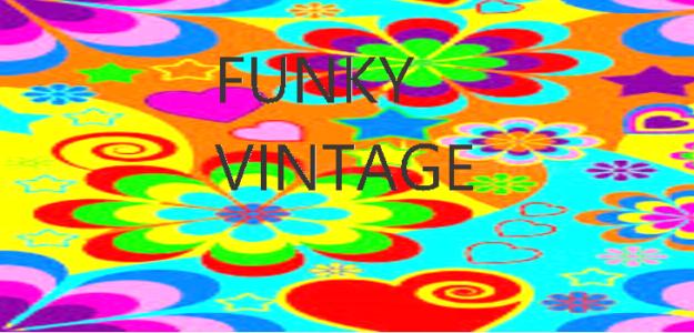 Funky Vintage
