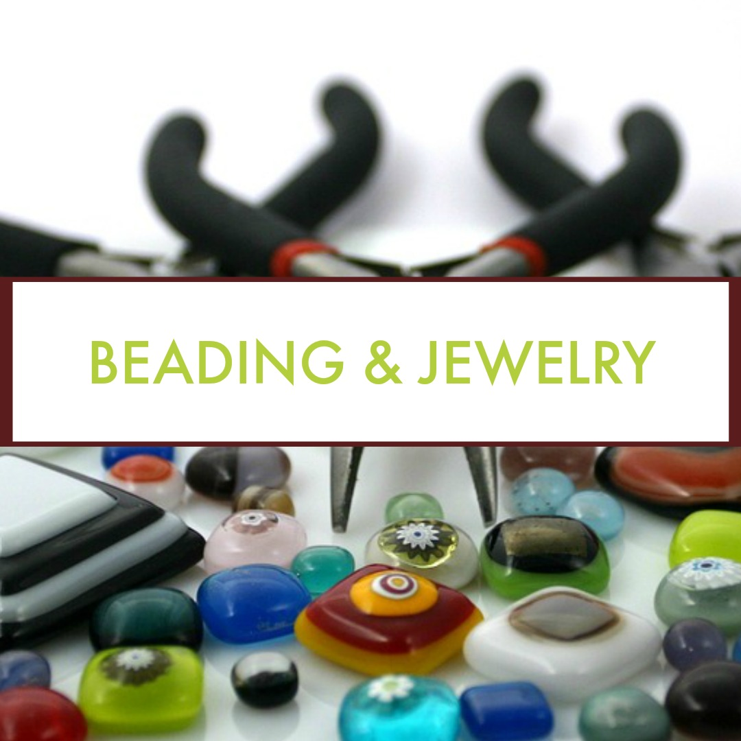 Beading & Jewelry Archives - bizzbin