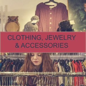 Clothing, Jewelry & Accessories