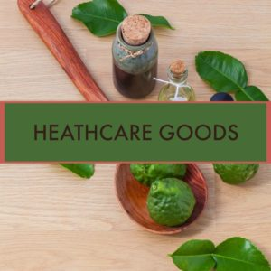 Healthcare Goods