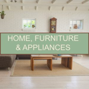Home, Furniture & Appliances