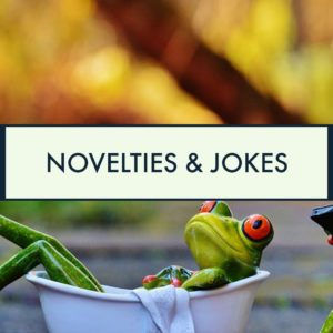 Novelties & Jokes