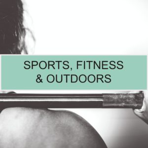 Sports, Fitness & Outdoors