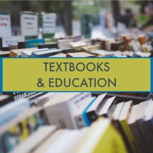 Textbooks & Education
